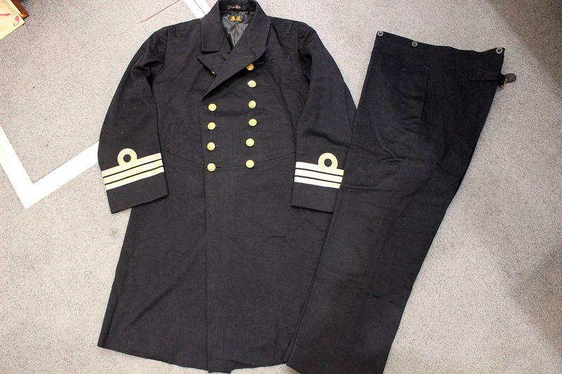 大日本帝国海軍礼衣袴