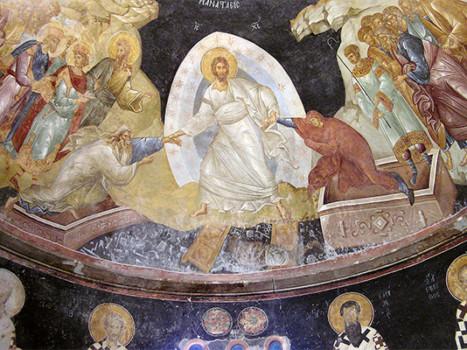 「主の復活」