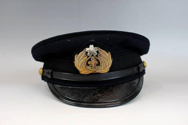 帝国海軍軍帽