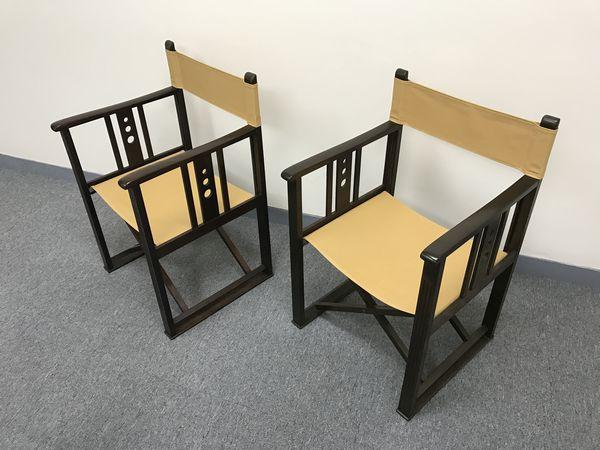 日本楽器會社 (山葉)文化椅子