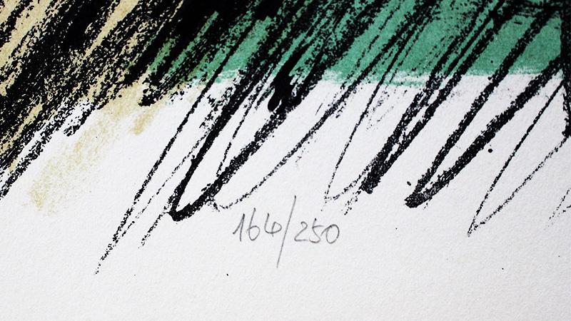 絵画の保存・保管方法、日頃のお手入れ法方法も詳しく解説 | 骨董品買取なら東京の【買取福助】