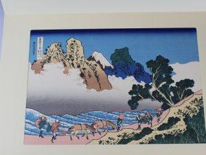北斎 富嶽三十六景 浮世絵