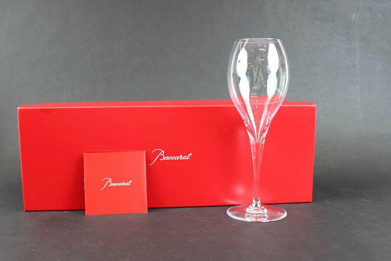 バカラ オノロジー シャンパーニュグラス