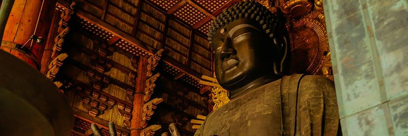 奈良で見られる【国宝・重要文化財】の有名仏像15体