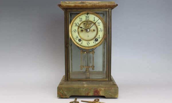 アンソニア・振り子時計