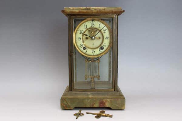 アンソニア 振り子時計
