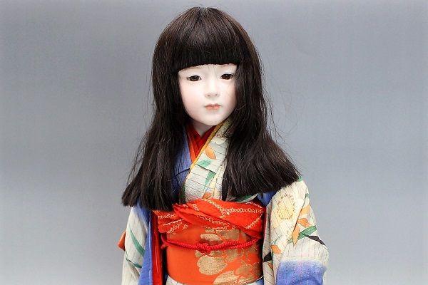 三輪輝子 創作人形