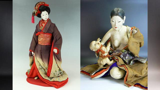 人形 買取