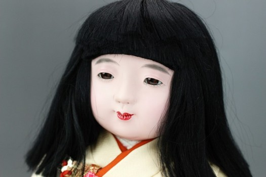 市松人形の買取相場