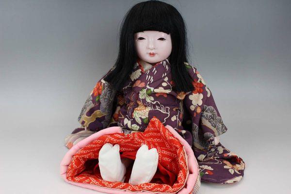 藤村明光 女の子 44cm
