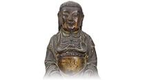 仏像 買取