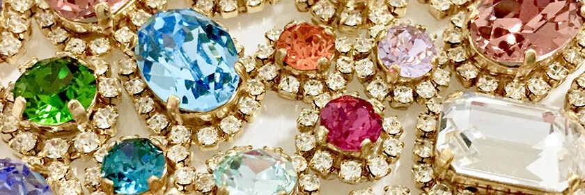 宝石の種類