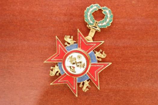 フィリピン勲章