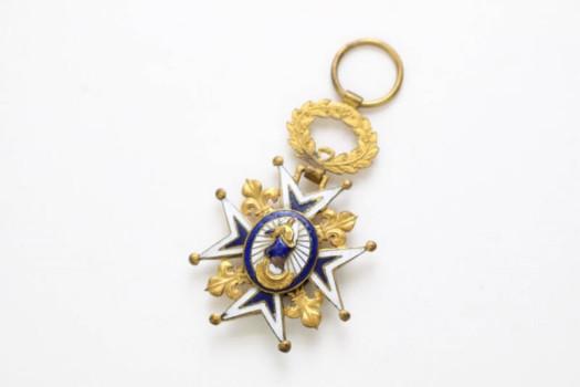 スペイン・カルロス3世勲章