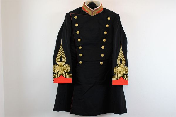 大日本帝国陸軍 大礼服