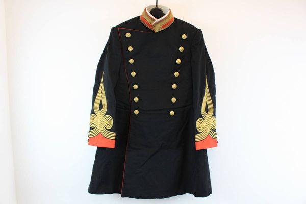 大日本帝国陸軍中佐 大礼服
