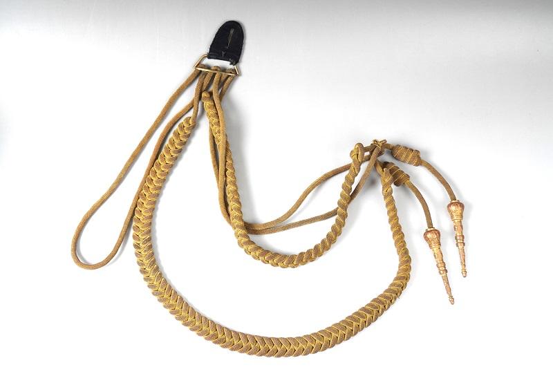 陸軍士官用剣帯