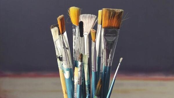 世界の名だたる画家が名作を描いた!絵画技法